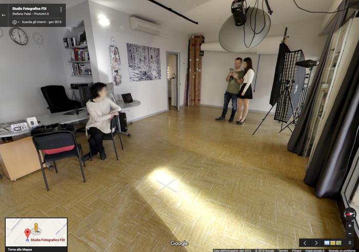Studio FDI